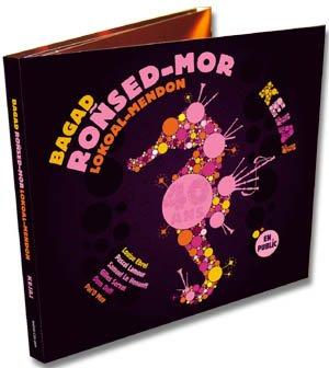 CD5  Bagad Ronsed-Mor  KEJAJ